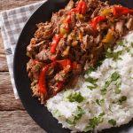 Slow Cooker Beef Machaca – Slender Kitchen