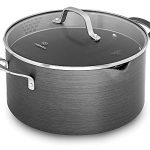 Calphalon Classic Nonstick Dutch Oven with Cover, …