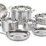 Cuisinart MCP-12N Multiclad Pro Stainless Steel 12…