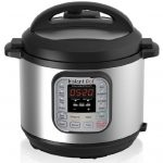 Instant Pot DUO60 6 Qt 7-in-1 Multi-Use Programmab…