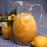 Summer Recipes – Tea Punch Recipe