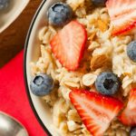 The Best Microwave Oatmeal – Slender Kitchen