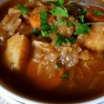 Weight Watchers Cabbage Soup – Slender Kitchen