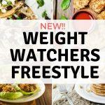 Weight Watchers Freestyle – Slender Kitchen