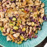Egg Roll Bowl – Slender Kitchen