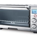Breville BOV650XL the Compact Smart Oven, Stainles…