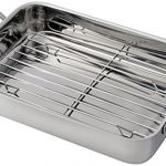 Cuisinart 7117-14RR Lasagna Pan with Stainless Roa…