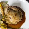 Masterclass: Stuffed boned quail and ...