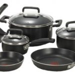 T-fal C530SC Signature Nonstick Expert Thermo-Spot…