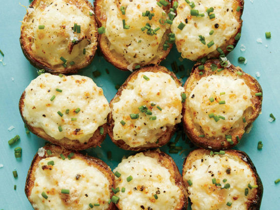 Easy Finger Food Recipes & Ideas For Parties