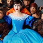 Throw a Snow White Birthday Party