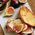 Prosciutto, Fresh Fig, and Manchego Sandwiches Rec…