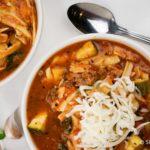 Healthy Meal Plans: Week 4