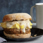 16 High-Fiber Breakfasts | MyRecipes