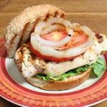 Easy Dinner Recipes – Grilled Lemon Herb Chicken S…