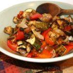 Oven Roasted Ratatouille Recipe – RecipeTips.com