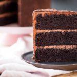 Devil's Food Cake: One Bowl, No Mixer, Diabolicall…