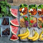 HIGH PROTEIN VEGAN MEAL PREP | @avantgardevegan by…