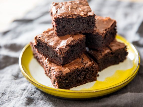 Make Better Brownies With Brown Butter (and Double...