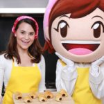 COOKING MAMA CHOCOLATE CORNETS – NERDY NUMMIES