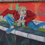 Diet Graffiti