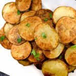 Baked Potato Chips – Slender Kitchen