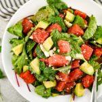 Healthy Meal Plans: Week 18