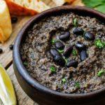 Black Bean Hummus – Slender Kitchen