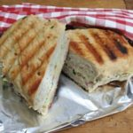 Grilled Tuna Panini Recipe – RecipeTips.com