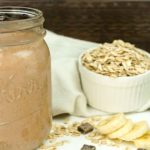 Chocolate Banana Smoothie – Slender Kitchen