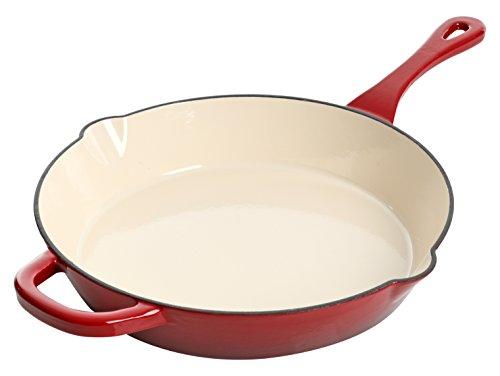 Crock Pot 111986.01 Artisan 12 Inch Enameled Cast ...