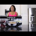 Calphalon Tri-Ply 13pc Cookware Pot and Pan set:  Unboxing!  AMAZING!