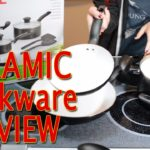 Ceramic Cookware Unboxing – Safer & Better