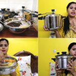 My stainless steel cookware collection || All About my steel cookware || Review……