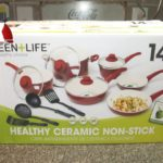 Ceramic Cookware Review