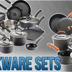 10 Best Cookware Sets 2018