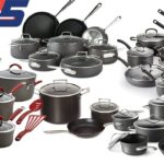 Top 5 Best Nonstick Cookware Sets of 2018