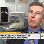 Glass Cookware Dangers