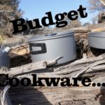 Budget Cookware, backpacking, hiking, bushcraft, bug out