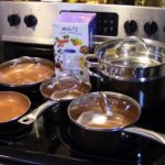 Product Review Copper Luxury 10 Piece Cookware Set