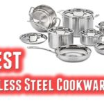 Best Stainless Steel Cookware Sets 2017 – 2018