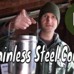 DIY Camping Gear-Cookware