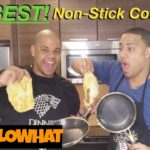 Best Cookware Set Non Stick | Hexclad Hybrid cookware reviews