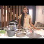 New cookware collections/My cookware shopping haul/இரும்பு,ஸ்டீல் மற்றும் கல் சட்டி பாத்திரங்கள்