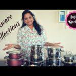 இது உங்களுக்கும் கண்டிப்பாக பிடிக்கும் || My Cookware Collections Part – 1