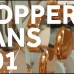 Copper Cookware 101