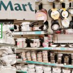 Shopping at DMart | Kitchen Cookwares Shopping in Dmart | Offers in Cookware| DMART SHOPPING PART 2