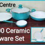 எல்லாருக்கும் பிடிச்ச Cookware Set Shopping 😍👌|Home Centre Shopping Haul in Tamil🙋| Unboxing