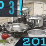 Top 3: Best Cookware Set in 2019