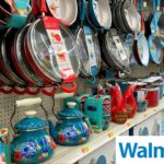 WALMART COOKWARE SHOPPING *PIONEER WOMAN VS RACHEL RAY*  COOKWARE SETS, CAST IRON + WOKS!!!
